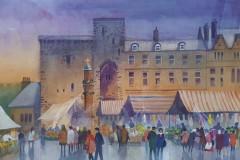 Hexham-Market